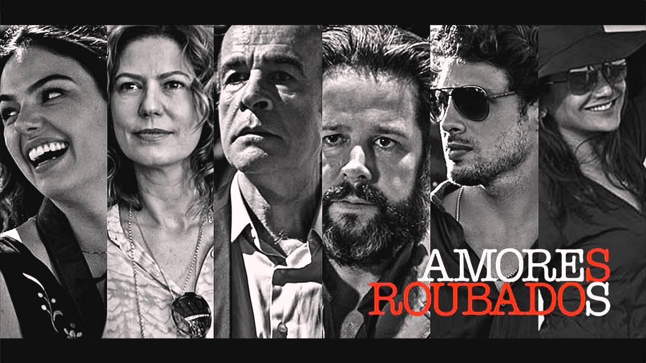 Amores Roubados versão em espanhol de amores roubados já tem nome definido