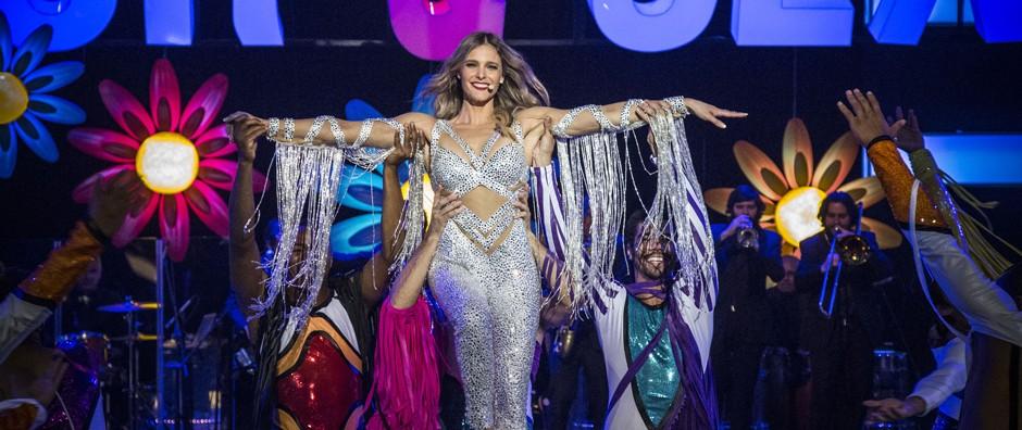 Globo desiste de exibir Amor & Sexo nas noites de sábado
