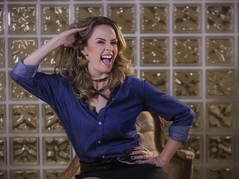 Boninho garante que Ana Paula ficará no Vídeo Show