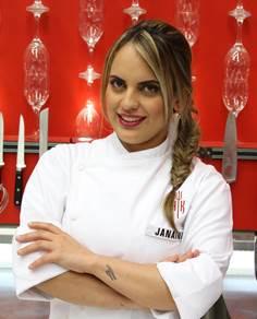 Janaina Hells Kitchen
