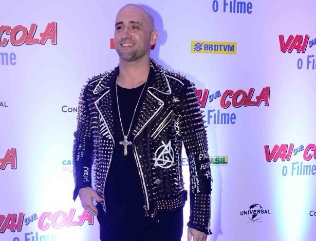 Cansou? Paulo Gustavo não aguenta mais gravar o ''Vai que Cola'', revela jornal