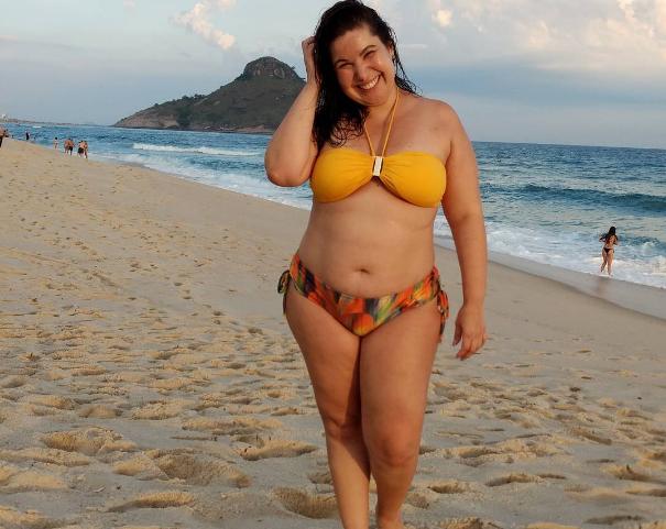 Mariana Xavier rebateu críticas (Reprodução/Instagram)