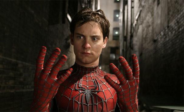 Globo exibe o filme Homem Aranha 2 na Sessão da Tarde