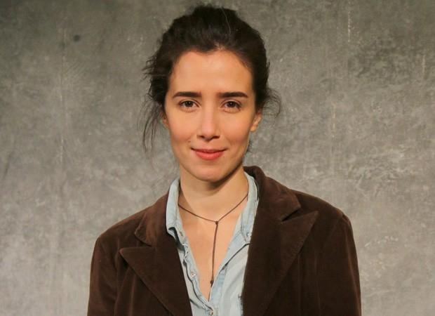 Marjorie Estiano (Divulgação/ TV Globo)