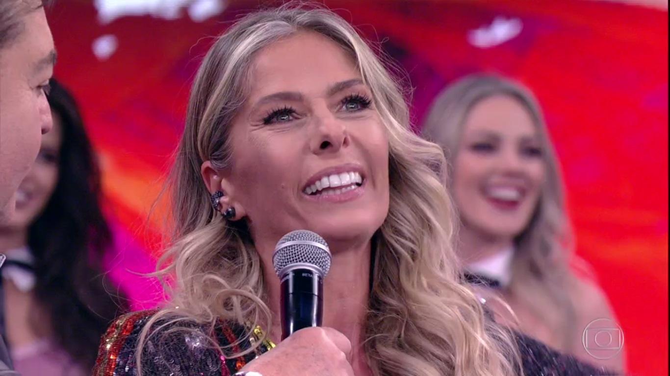 Na Dança dos Famosos, Adriane Galisteu tem nova chance de emplacar na TV aberta