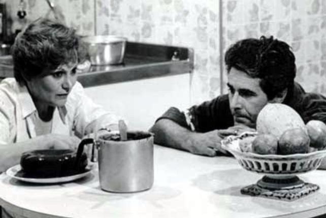 Nicette Bruno e Adriano Reys em Como Salvar Meu Casamento