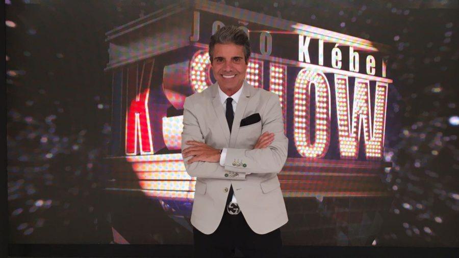 João Kléber Show
