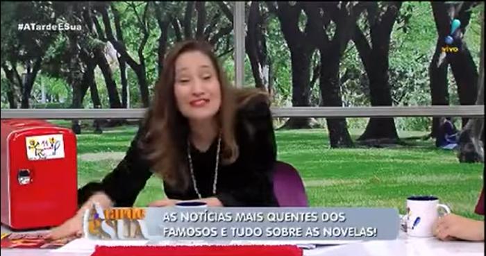 Justiça condena Sonia Abrão e RedeTV! a indenizarem família por danos morais 4476c8138e