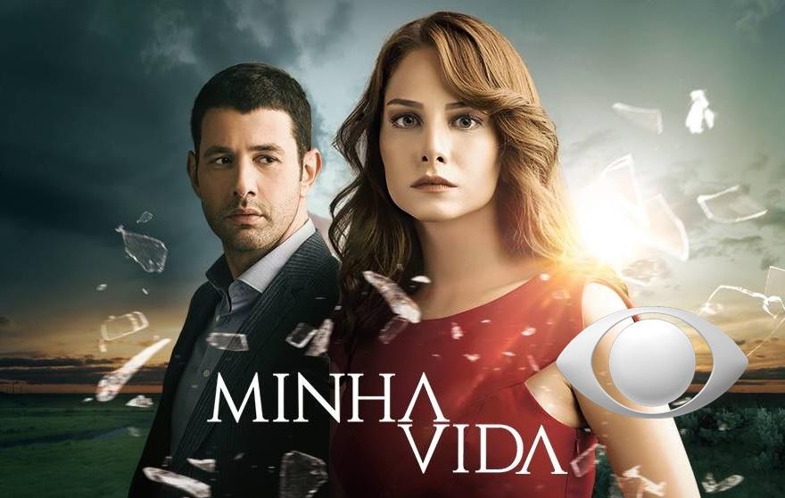 Novela Minha Vida é exibida na Band (Divulgação) 87980effa8473