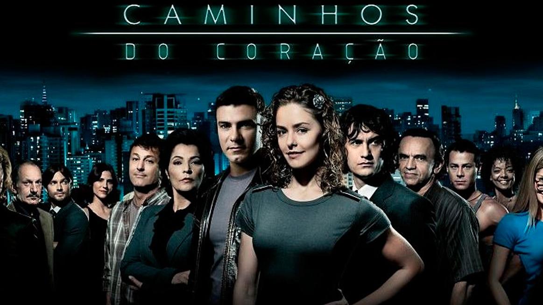 Caminhos do Coração foi produzida pela Record em 2007