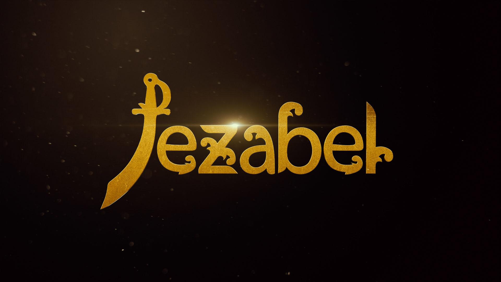 Jezabel a nova macrossérie bíblica da Record TV