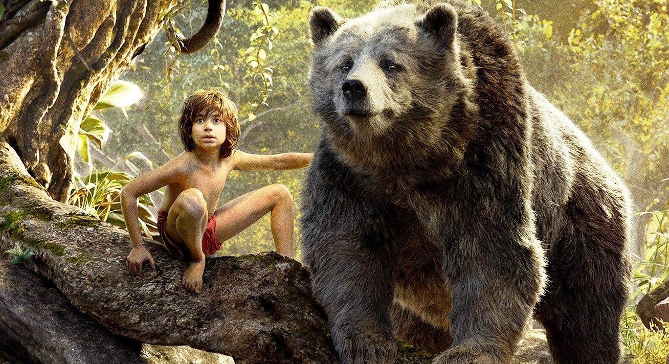 O Filme Mogli - O Menino Lobo é estrelado pelo pequeno ator Neel Sethi