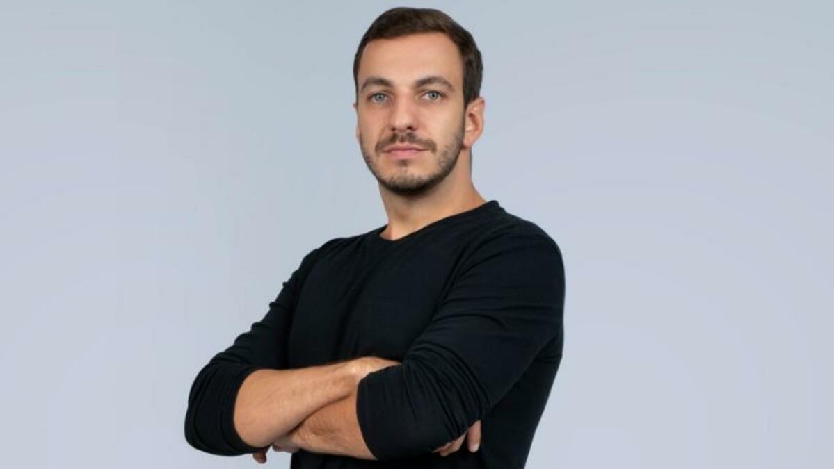 Gabriel Gasparini, o Gaspa, vencedor de O Aprendiz