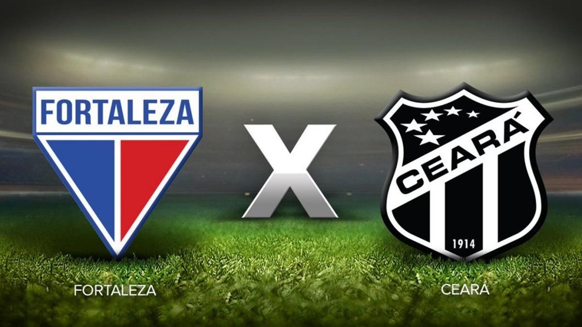 Saiba Onde Assistir Ceara X Fortaleza No Campeonato Brasileiro