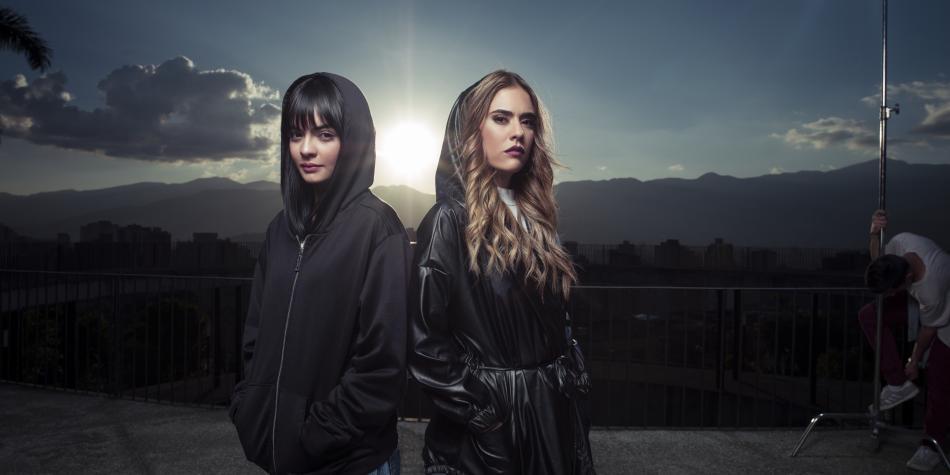 La Reina del Flow é produzida pela Caracol TV (Divulgação: Caracol TV)