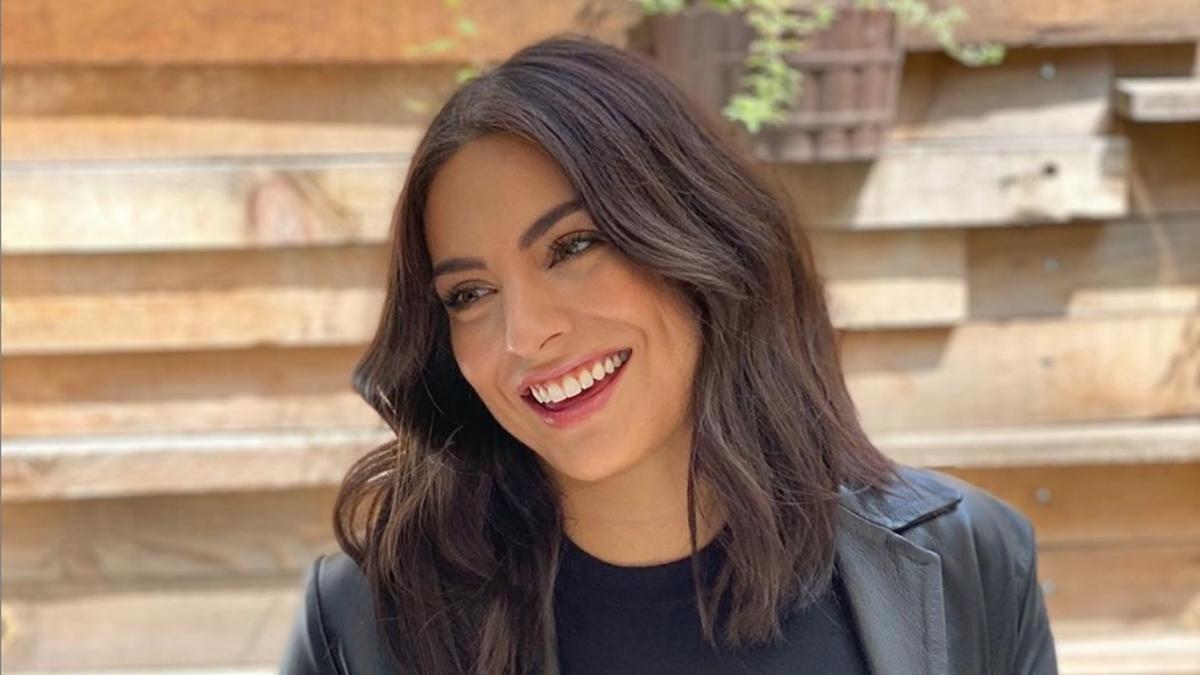 Ana Brenda Contreras (Reprodução: Instagram)