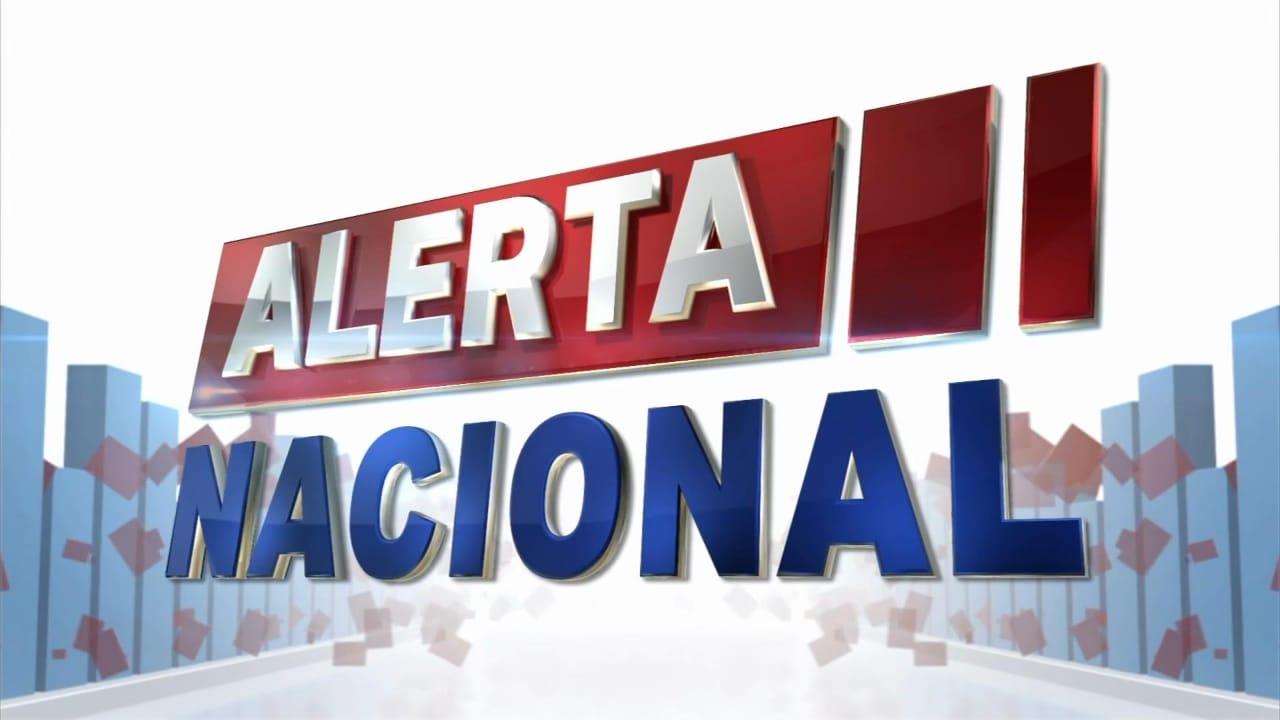 Logotipo do Alerta Nacional
