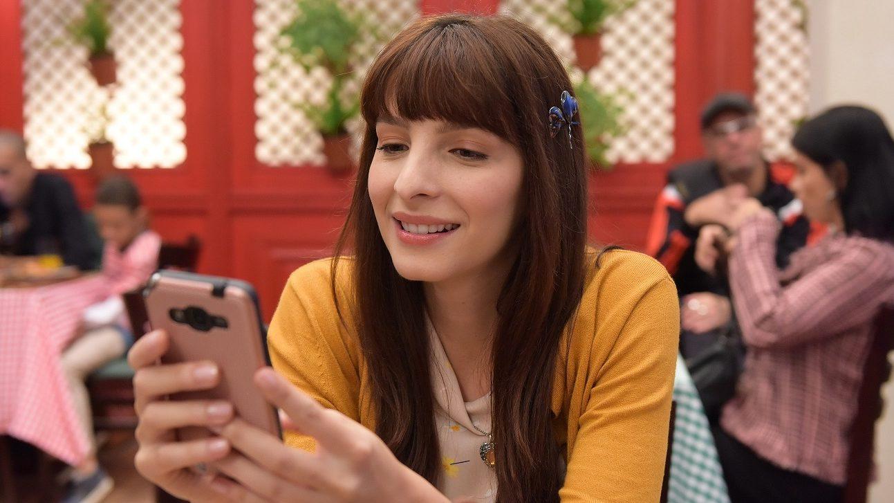 Público pode interagir com personagens de Amor Sem Igual