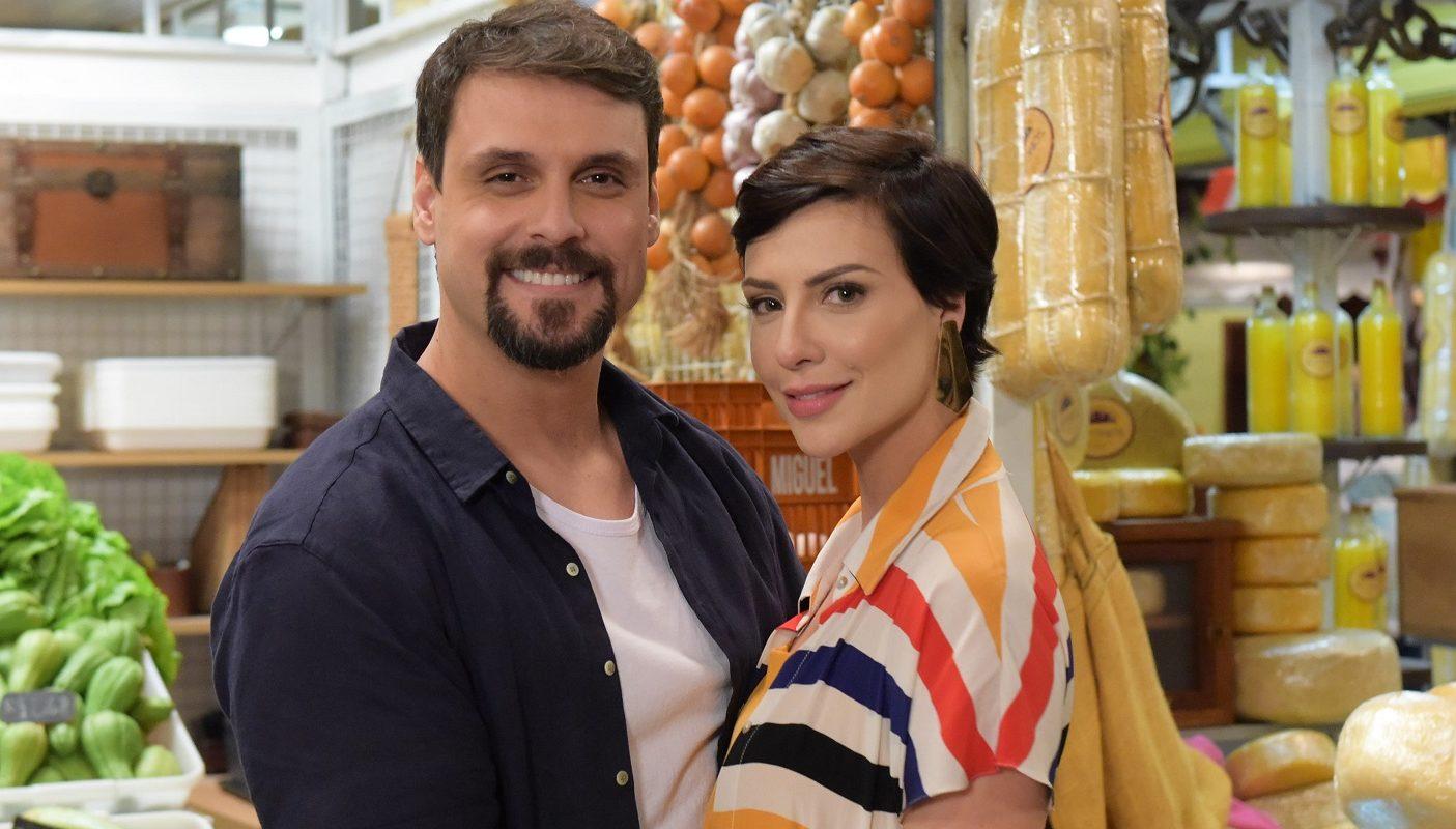 Record TV prepara início das gravações da segunda temporada de Topíssima