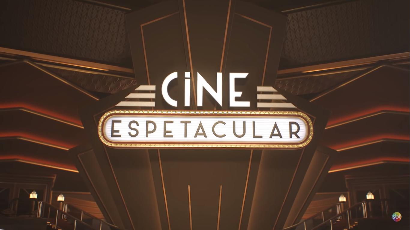 SBT exibe filme inédito no Cine Espetacular desta terça-feira