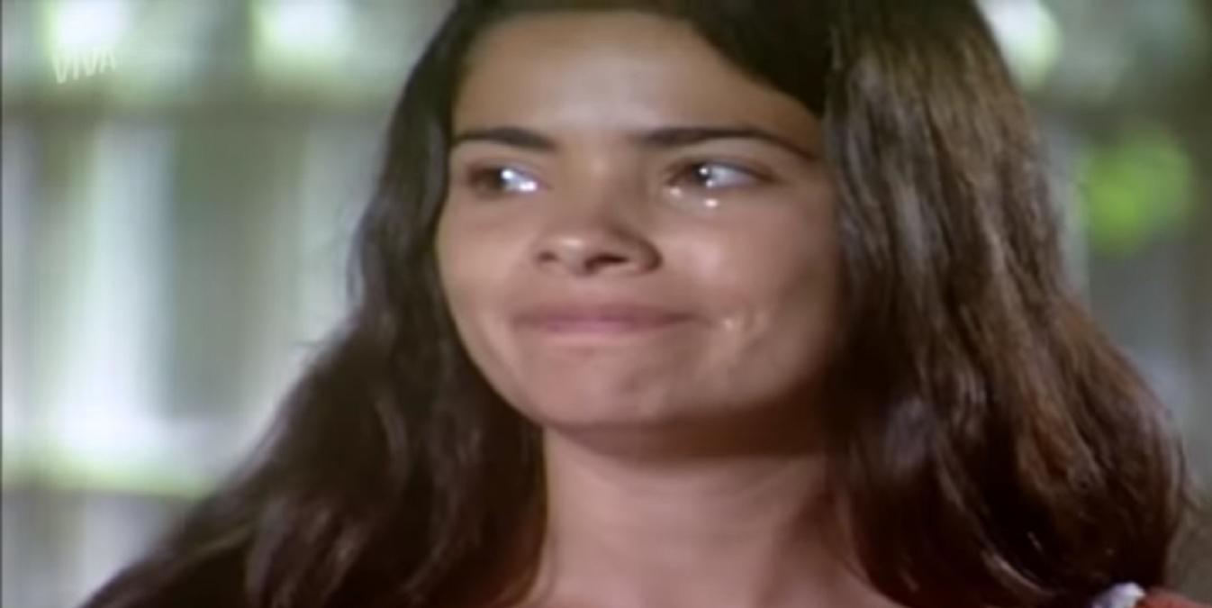 """""""Em cada cena eu entregava meu coração"""", declara Vanessa Giácomo sobre a Zuca de Cabocla"""
