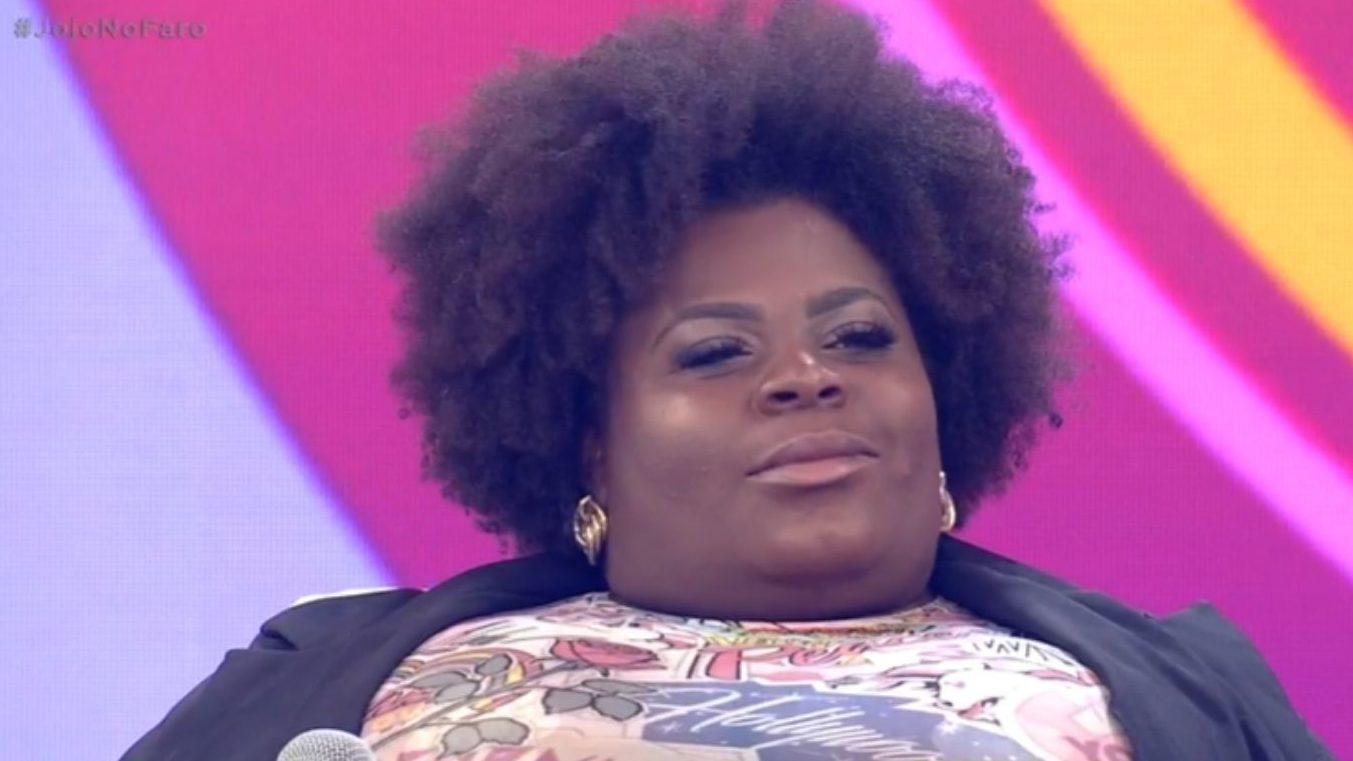 No Hora do Faro, Jojo Todynho revela que mandou nude no grupo da família