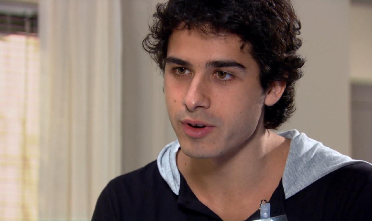 Veja como está hoje o ator André Arteche, o Julinho de Ti-ti-ti