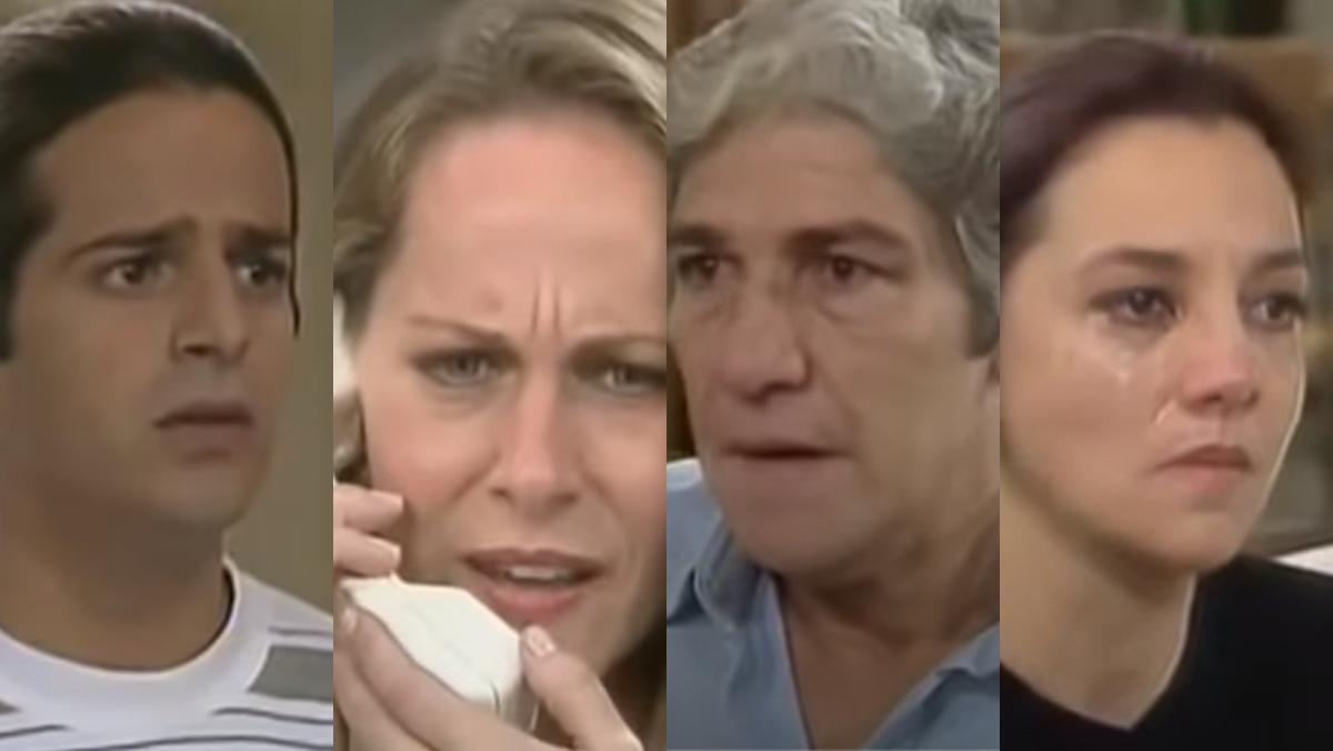 """Familiares recebem a notícia da trágica morte de Otávio: """"Que Deus é esse?"""""""