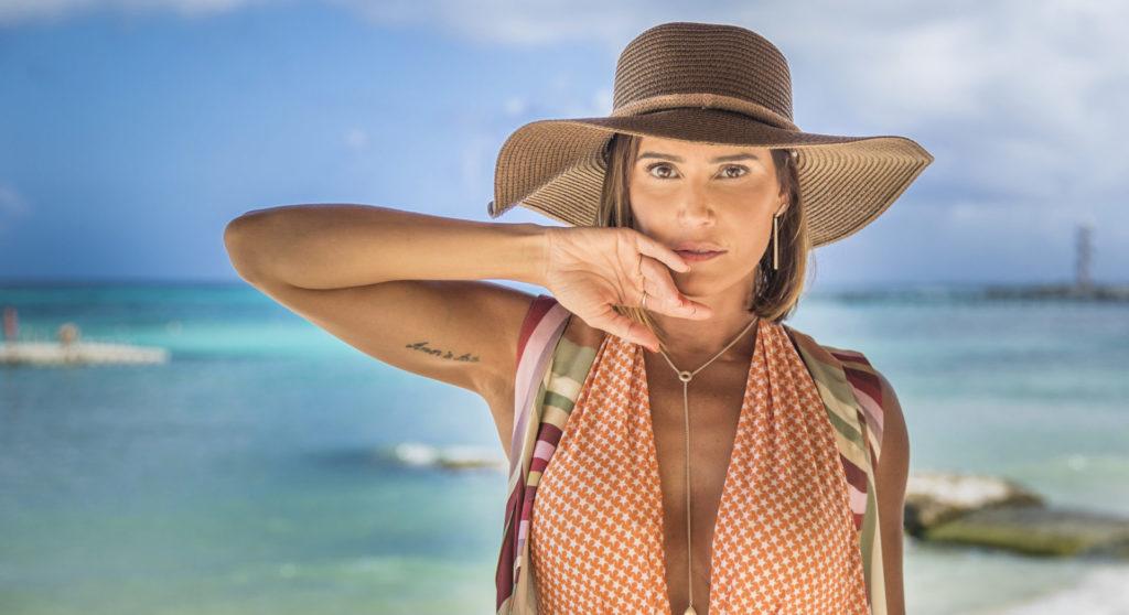 Alexia (Deborah Secco) de Salve-se Quem Puder (Divulgação/Globo)