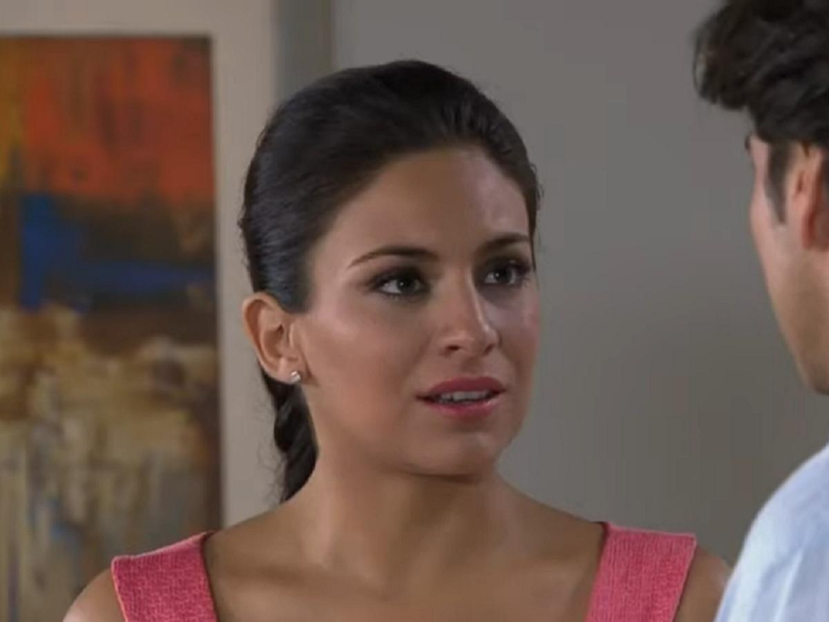Otávio joga verdades na cara de Maria Alessandra