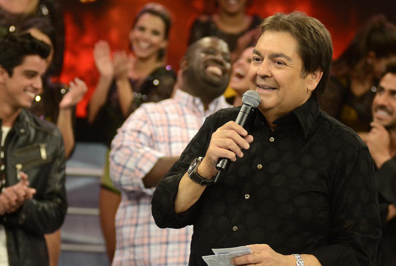 Após demissão de Faustão, descubra qual é o apresentador mais bem pago da TV Globo