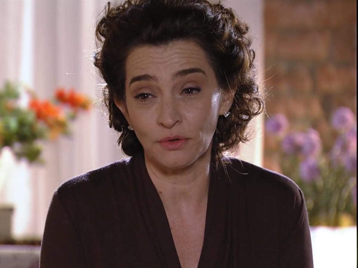 Bárbara surpreende Vitória e revela segredo de Marcos