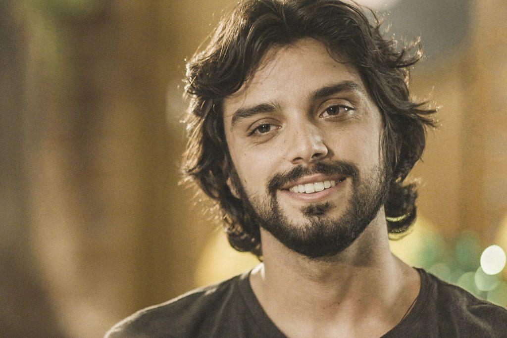 Rodrigo Simas (Globo/Divulgação)