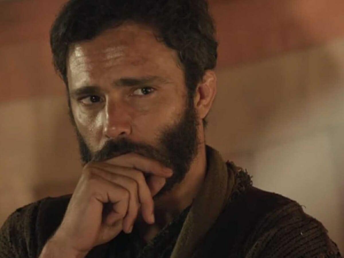 Rúben vai atrás de Judá e faz pedido envolvendo Jacó