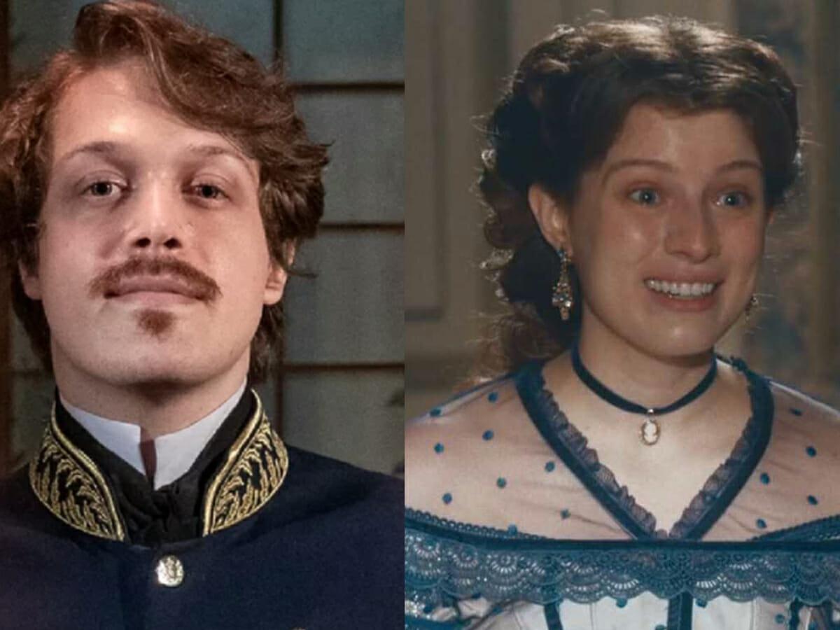 Gastão de torna o esposo da princesa Isabel